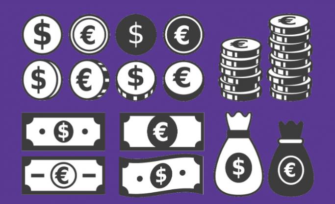 money symbols