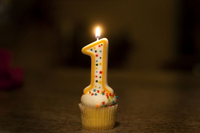 Happy Birthday To Us: Success at School Turns One