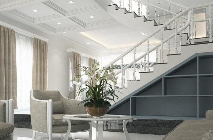 How to become and interior designer