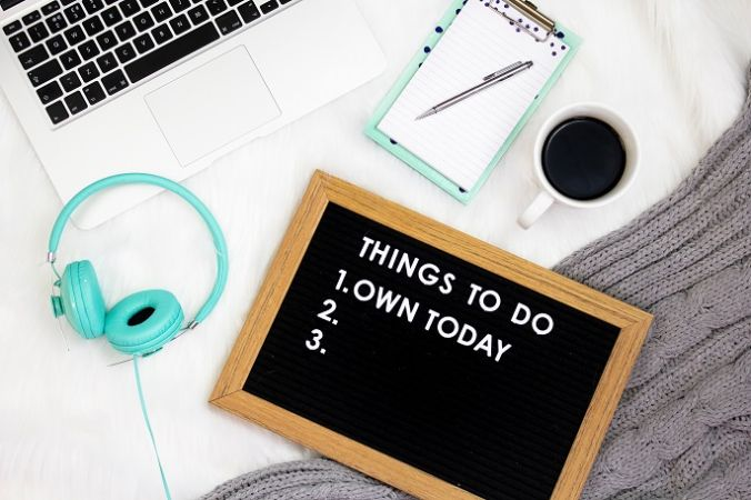 How to be more productive at work: tips from young professionals
