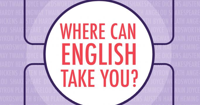 Careers in English - Where Can English Take You?