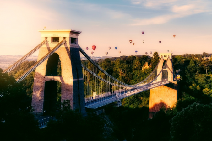 "Jobs in Bristol: Working in the ""capital of the South West"""