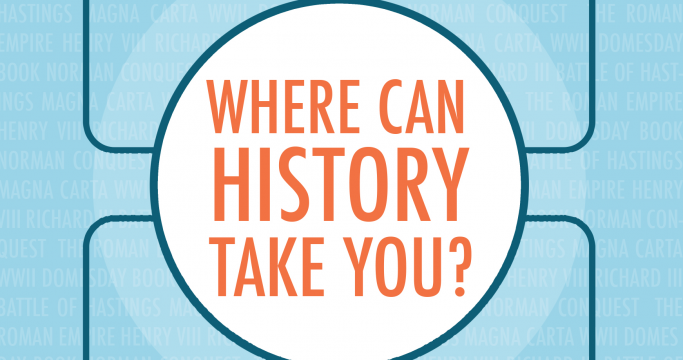 Careers in History - Where Can History Take You?