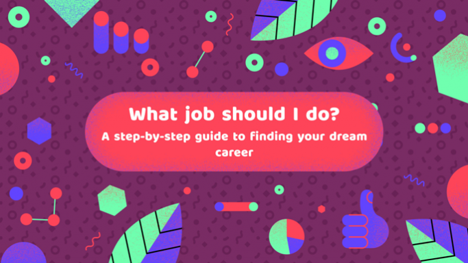Preview of What job should I do? video