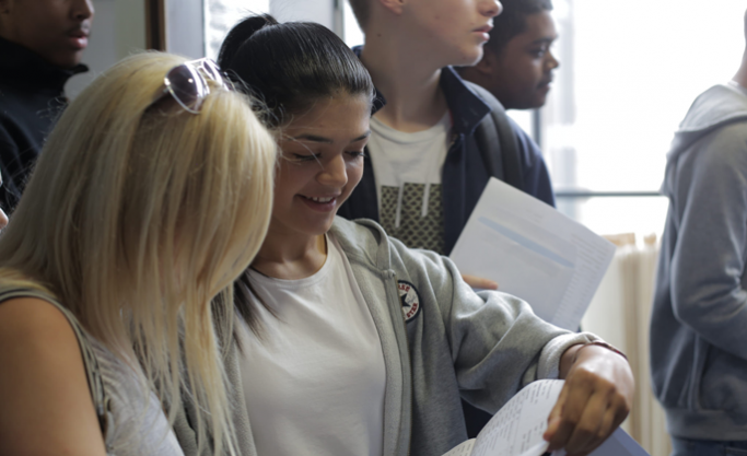 Exam Results Day: everything you need to know