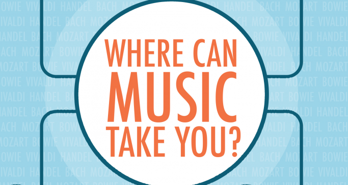 Careers in Music - Where Can Music Take You?