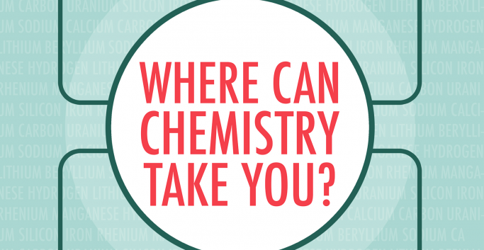 Careers in Chemistry - Where Can Chemistry Take You?