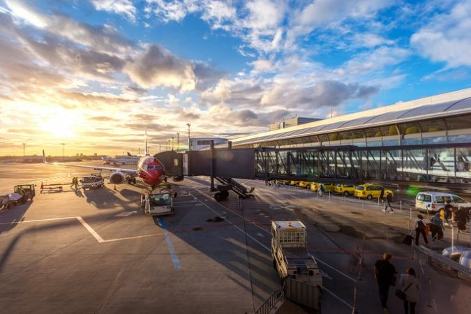 Four airport work experience placements you can apply for