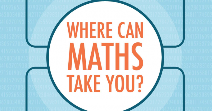 Careers in Mathematics - Where Can Maths Take You?