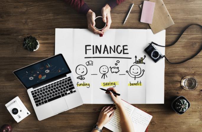 60 Second Interview: Financial advisor