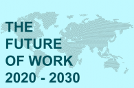 The future of work 2020-2030: Where are the job opportunities for young people?